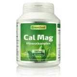 Calcium + Magnesium