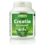 Creatin, 500 mg 120 Kapseln