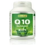 Coenzym Q10, 200 mg 120 Kapseln