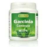 Garcinia Cambogia 120 Kapseln