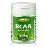 BCAA, 500mg