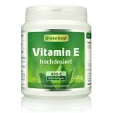 Vitamin E, 400iE 240 Kapseln