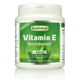 Vitamin E, 400 iE 240 Kapseln