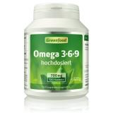 Omega 3-6-9 120 Kapseln