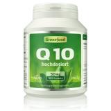 Coenzym Q10, 50 mg 180 Kapseln