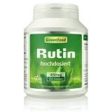 Rutin, 450 mg 120 Kapseln