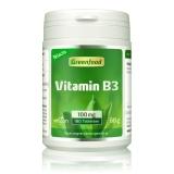 Vitamin B3, 100 mg 180 Tabletten