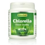 Chlorella, 300 mg 360 Presslinge