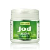 Jod, 300 µg 180 Tabletten