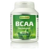 BCAA, 1000mg 100 Tabletten