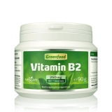 Vitamin B2 250 mg 180 Tabletten