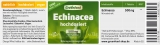Echinacea, 500 mg