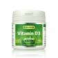 Vitamin D3, 1000 IU